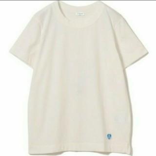 オーシバル(ORCIVAL)の新品 ORCIVALカットソーTシャツ(Tシャツ(半袖/袖なし))