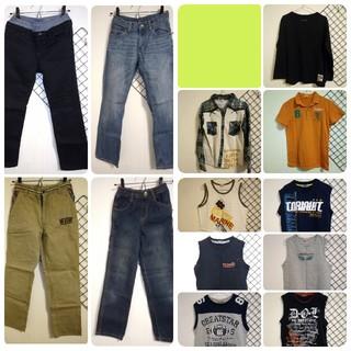 カステルバジャック(CASTELBAJAC)の子供服140cmまとめ売り(パンツ/スパッツ)