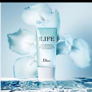 クリスチャンディオール(Christian Dior)のディオール  dior ライフソルベ エマルジョン 乳液 (乳液/ミルク)