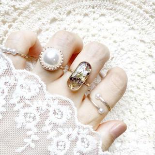 指輪セット【226】ワイヤーリング(リング)