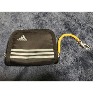 アディダス(adidas)のアリエルさん 専用 adidas 財布(財布)