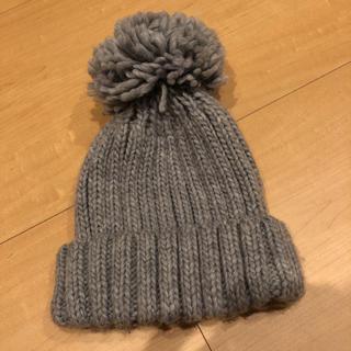 ロデオクラウンズワイドボウル(RODEO CROWNS WIDE BOWL)のRCWB ニット帽(ニット帽/ビーニー)