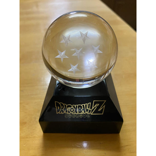 ドラゴンボール(ドラゴンボール)のドラゴンボールZ 水晶(その他)