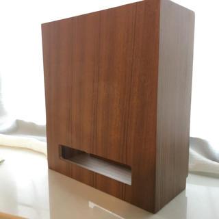 ヤマゼン(山善)のケーブル収納 コード収納 タップ収納 ボックス(ケース/ボックス)