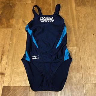 ミズノ(MIZUNO)のセントラルスポーツ 競泳水着 130(水着)
