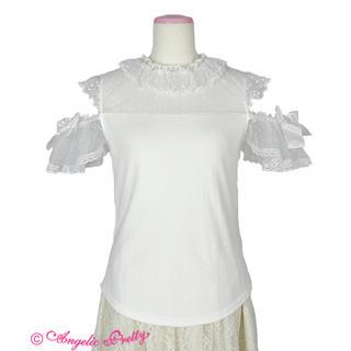 アンジェリックプリティー(Angelic Pretty)のChâteau d'écume カットソー (Tシャツ/カットソー(半袖/袖なし))