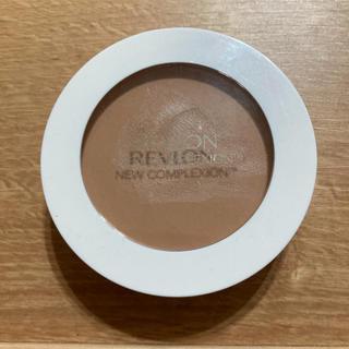 REVLON - レブロン ニュー コンプレクション ワンステップ コンパクト メイクアップ  …