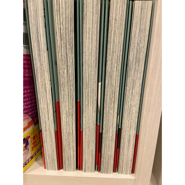 集英社(シュウエイシャ)の「SPY×FAMILY 」1〜5巻セット エンタメ/ホビーの漫画(少年漫画)の商品写真