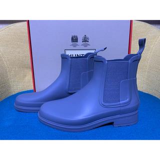 ハンター(HUNTER)の■HUNTER レインブーツ 長靴  ORG REFINED CHELSEA(長靴/レインシューズ)