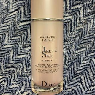 クリスチャンディオール(Christian Dior)のディオール  カプチュール  トータル  ドリームスキン(乳液/ミルク)