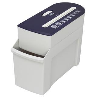 アイリスオーヤマ(アイリスオーヤマ)のアイリスオーヤマ 電動ペーパーシュレッダー PS5(オフィス用品一般)