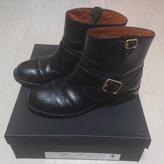 マークバイマークジェイコブス(MARC BY MARC JACOBS)のマークバイマークジェイコブス ショートブーツ(ブーツ)