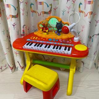 アンパンマン - アンパンマン ミュージックショー ピアノ