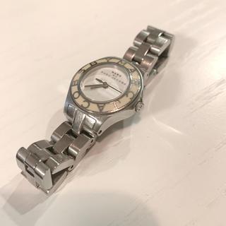 マークバイマークジェイコブス(MARC BY MARC JACOBS)のマークジェイコブスの腕時計(腕時計)