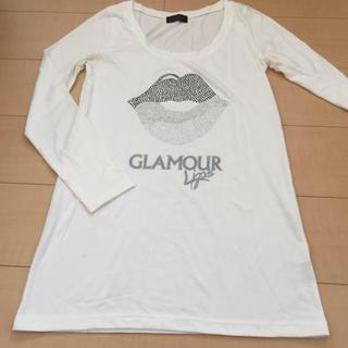 トリプルエー(AAA)のTシャツ トップス AAA(Tシャツ/カットソー(七分/長袖))