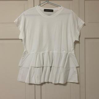 ザラ(ZARA)のbirthdaybash  Tシャツ トップス(Tシャツ(半袖/袖なし))