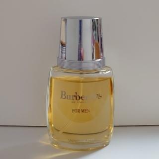 バーバリー(BURBERRY)のBURBERRY ライト フォー メン オード トワレ 50ml  香水(香水(男性用))