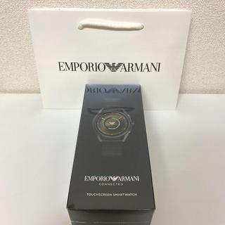 エンポリオアルマーニ(Emporio Armani)のアルマーニ(腕時計(デジタル))