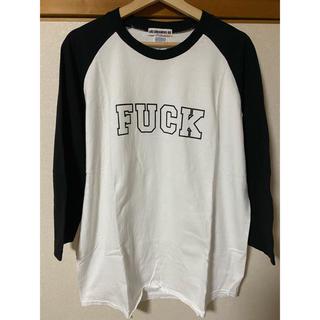 フラグメント(FRAGMENT)のLIKE DREAMERS DO fragment(Tシャツ/カットソー(七分/長袖))