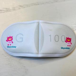 Glucobay グルコバイ バイエル薬品マグネット 非売品 限定ノベルティ貴重(ノベルティグッズ)