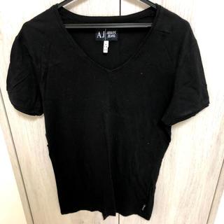 アルマーニジーンズ(ARMANI JEANS)のアルマーニT(Tシャツ/カットソー(半袖/袖なし))