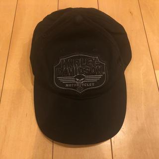 ハーレーダビッドソン(Harley Davidson)の[値下げ] ハーレーダビッドソン Harley Davidson キャップ 帽子(キャップ)