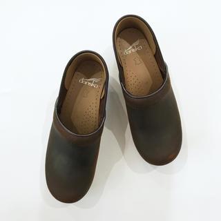 ダンスコ(dansko)のdansko(ダンスコ)| プロフェッショナル 木目ソール(ローファー/革靴)