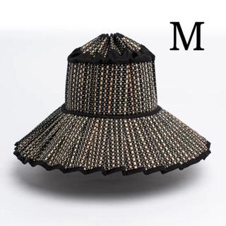 ロンハーマン(Ron Herman)のLORNA MURRAY Melbourne Capri M ローナマーレイ(麦わら帽子/ストローハット)