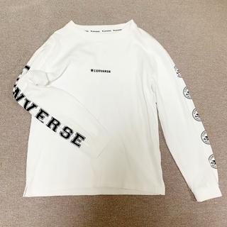 コンバース(CONVERSE)のconverse ロンT(Tシャツ/カットソー(七分/長袖))