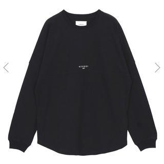 アメリヴィンテージ(Ameri VINTAGE)のうさまるまる様専用 BACK PRINT BASEBALL TEE(Tシャツ(長袖/七分))