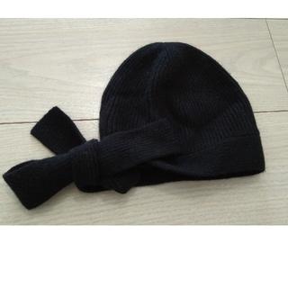 ボンポワン(Bonpoint)のボンポワン キッズ 帽子 4(帽子)