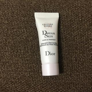 クリスチャンディオール(Christian Dior)のDior ディオール カプチュールトータルドリームスキンケア&パーフェクト(乳液/ミルク)