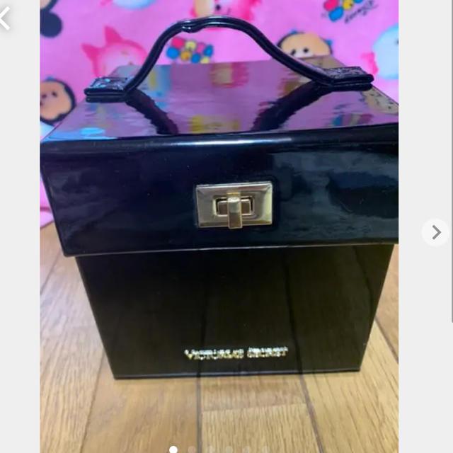 Victoria's Secret(ヴィクトリアズシークレット)のビクトリアシークレット ジュエリーボックス VICTORIAS SECRET レディースのレディース その他(その他)の商品写真
