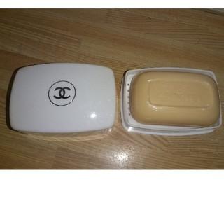 CHANEL - CHANEL石鹸
