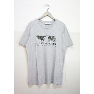 コーチ(COACH)のCOACHコーチ Tシャツ(Tシャツ(半袖/袖なし))