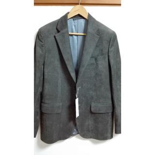 ジーゲラン(GEEGELLAN)のジーゲラン GEEGELLAN ジャケット ベロア 定価52,920円(テーラードジャケット)