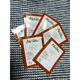 メルヴィータ(Melvita)のMelvita ビオオイル スキンオイル AG サンプル(ボディオイル)