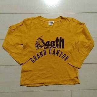 アパートメントマーケット(apartment market)のapm kids 長袖Tシャツ 110サイズ(Tシャツ/カットソー)