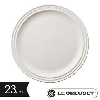ルクルーゼ(LE CREUSET)のラウンド・プレート 23cm(食器)