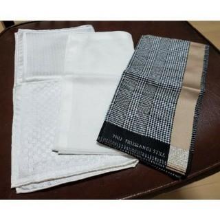 スーツカンパニー(THE SUIT COMPANY)のハンカチ 結婚式用(ハンカチ/ポケットチーフ)