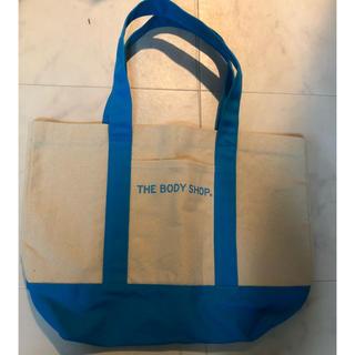 ザボディショップ(THE BODY SHOP)の新品 ザ ボディ ショップ トートバッグ(トートバッグ)