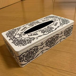 アナスイ(ANNA SUI)のアナスイティッシュBOX(ティッシュボックス)