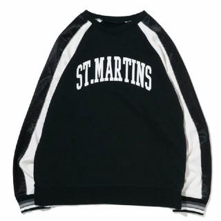 グラム(glamb)のglamb ST.MARTINS sweat AAA 金子ノブアキ(スウェット)