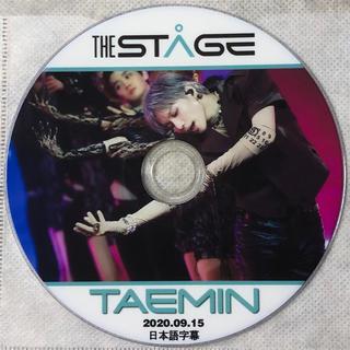 シャイニー(SHINee)のSHINee テミン DVD(K-POP/アジア)