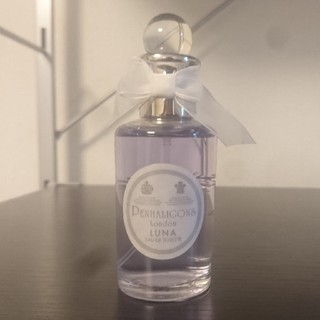 ペンハリガン(Penhaligon's)のペンハリガン ルナ オードトワレ50ml未使用品(香水(女性用))