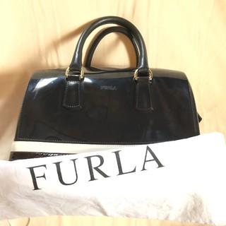 フルラ(Furla)のFURLA  フルラのハンドバッグMADE IN ITALY (ハンドバッグ)