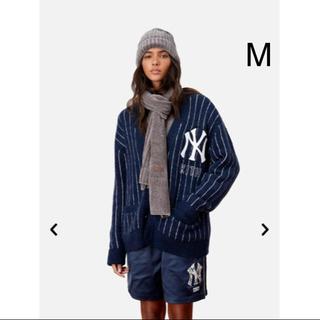 kith Yankees MLB カーディガン Mサイズ(カーディガン)