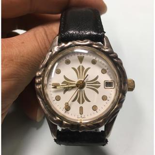 クロムハーツ(Chrome Hearts)の最終値下げ CHタイプ 腕時計(自動巻き)(腕時計(アナログ))