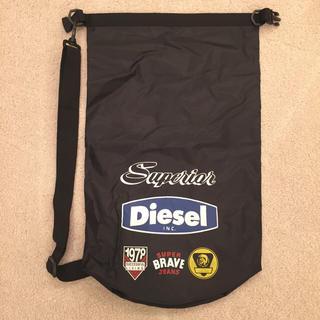 ディーゼル(DIESEL)の【未使用】Diesel 2wayバッグ(ボディバッグ/ウエストポーチ)