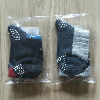 ベルメゾン(ベルメゾン)の【新品】靴下 13~15cm(靴下/タイツ)